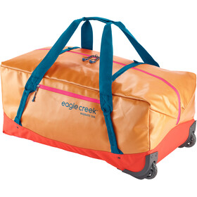 Eagle Creek Migrate Duffel Bag met Wielen 130l, sahara yellow